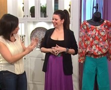 Look Ahead to Spring Fashion Trends 2012