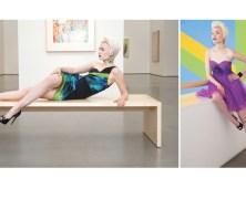 Modern Fashion: May/June 2010