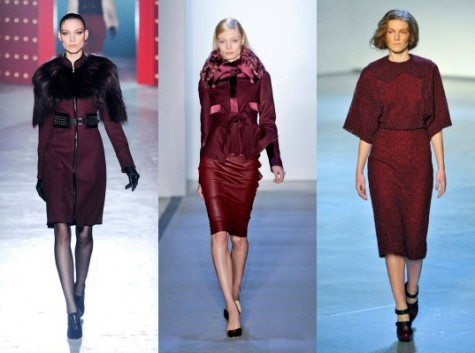 Oxblood-on-the-fall-2012-runway