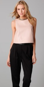 Photo Image; Courtesy of Shopbop and Tibi