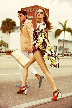 70s Miami Fashion