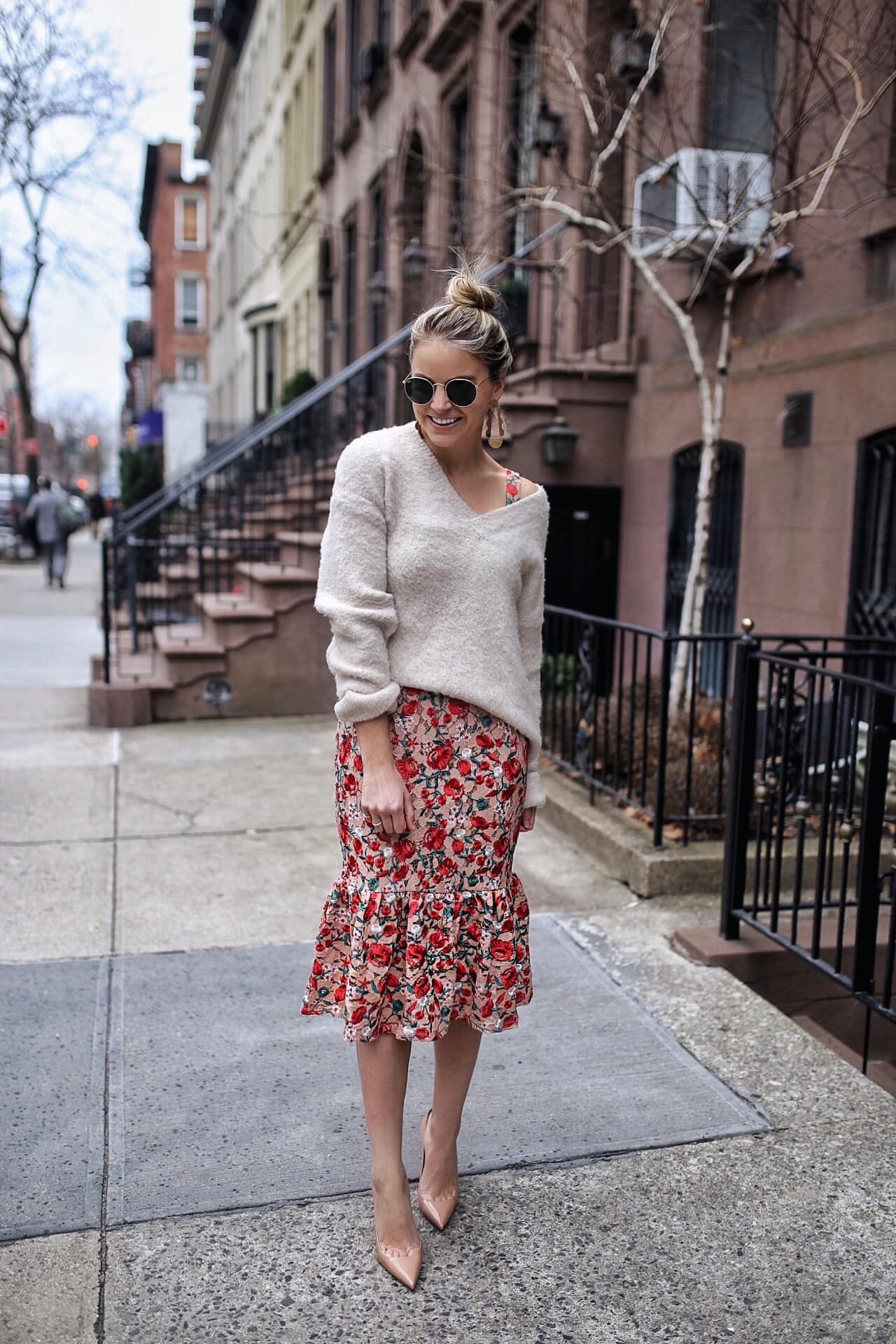 3 VALENTINES DAY OUTFIT IDEAS Styled Snapshots