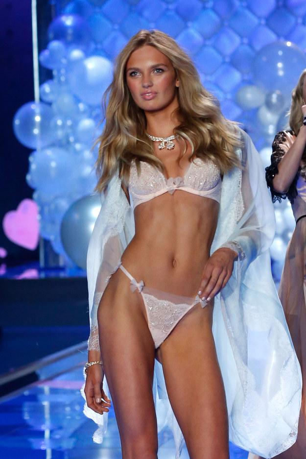 Meet The New Victorias Secret Angels Style Etcetera