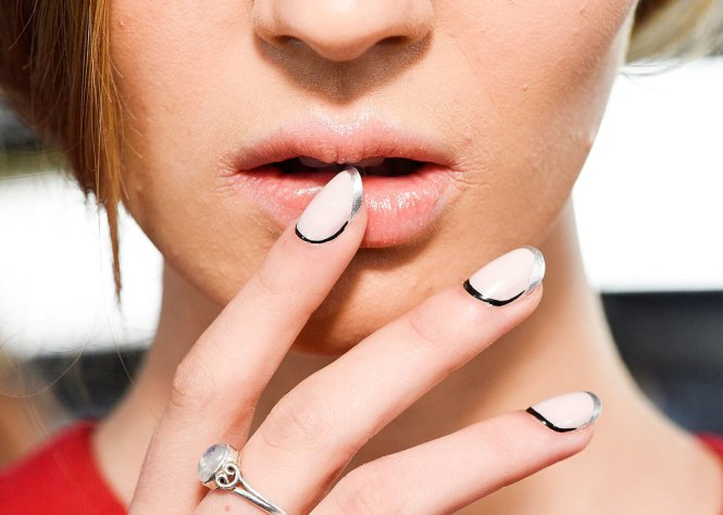 What Is The Spring 2016 Nail Color