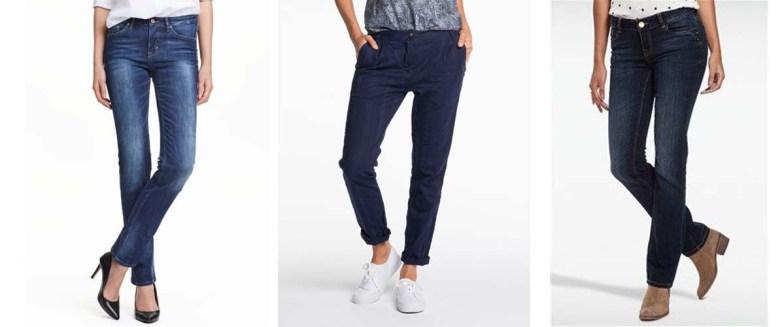 jeans v