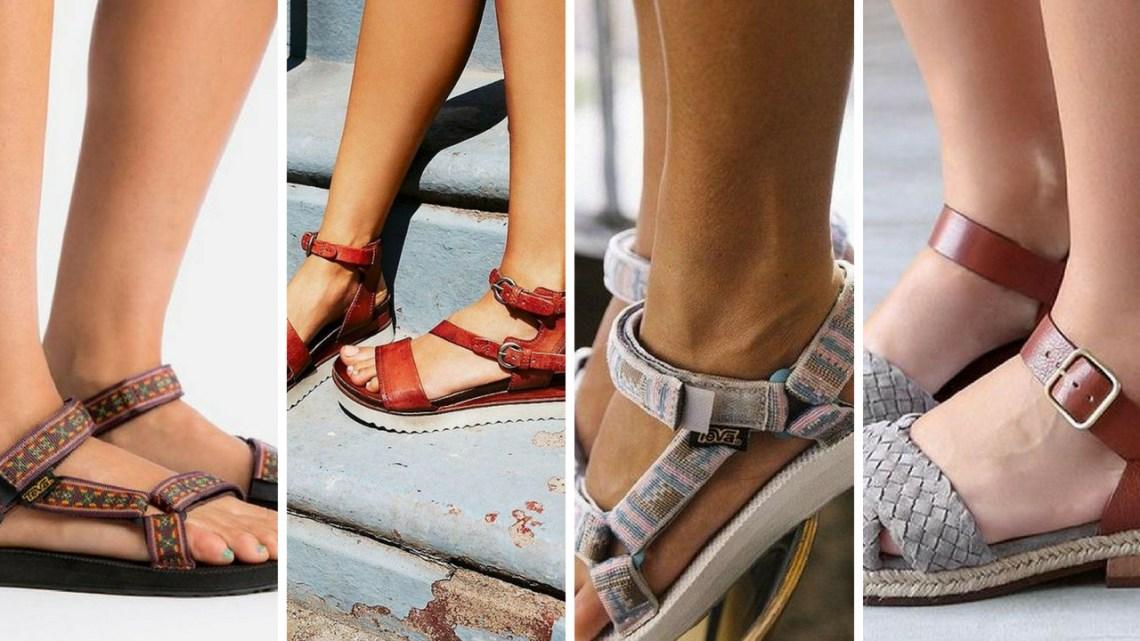 20 teva sandalen damen reduziert idee