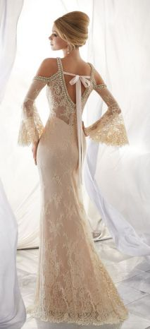 20+Collection of The Most Popular Wedding Dresses at The Moment Ideas 17