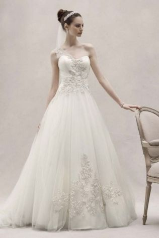 20+Collection of The Most Popular Wedding Dresses at The Moment Ideas 20