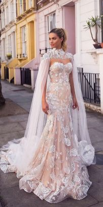 20+Collection of The Most Popular Wedding Dresses at The Moment Ideas 21