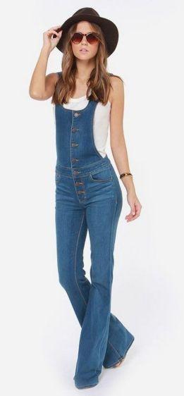30 Best Jumper pants outfit ideas 21