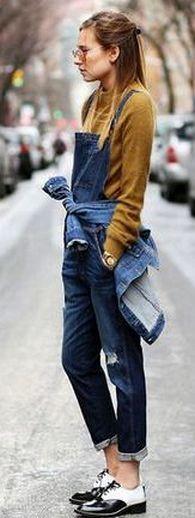 30 Best Jumper pants outfit ideas 22