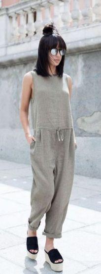30 Best Jumper pants outfit ideas 24