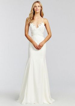 40 Beautiful wedding dresses for 40 year old brides ideas 24