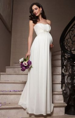 40 Beautiful wedding dresses for 40 year old brides ideas 39