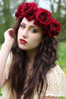 50 oktoberfest hair accessories ideas 13