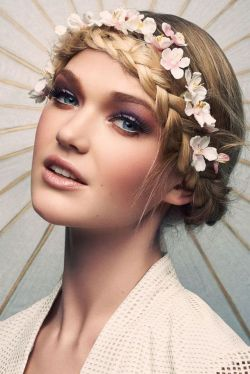 50 oktoberfest hair accessories ideas 29