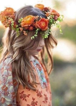 50 oktoberfest hair accessories ideas 4