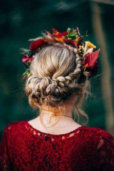 50 oktoberfest hair accessories ideas 49