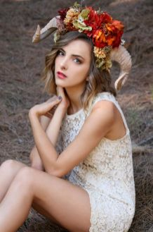 50 oktoberfest hair accessories ideas 6