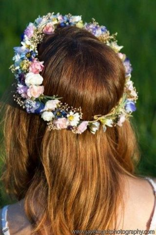 50 oktoberfest hair accessories ideas 7
