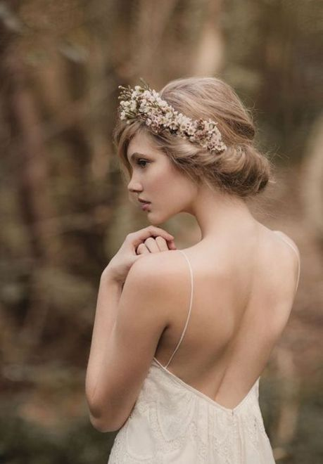 50Best wedding hair accessories ideas 15