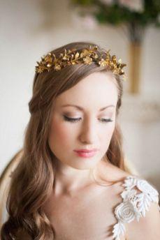 50Best wedding hair accessories ideas 2