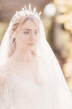 50Best wedding hair accessories ideas 32