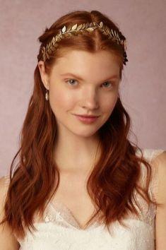50Best wedding hair accessories ideas 49