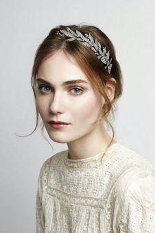 50Best wedding hair accessories ideas 52