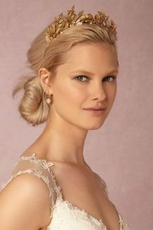 50Best wedding hair accessories ideas 9