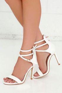 70+ Best Ankle Strap Sandals for Women Ideas 54