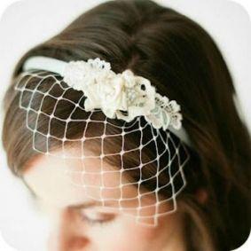 70+ Best Wedding lace headpiece Ideas 76