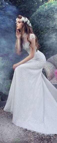 Amazing High Class Wedding Dress Ideas 30+17