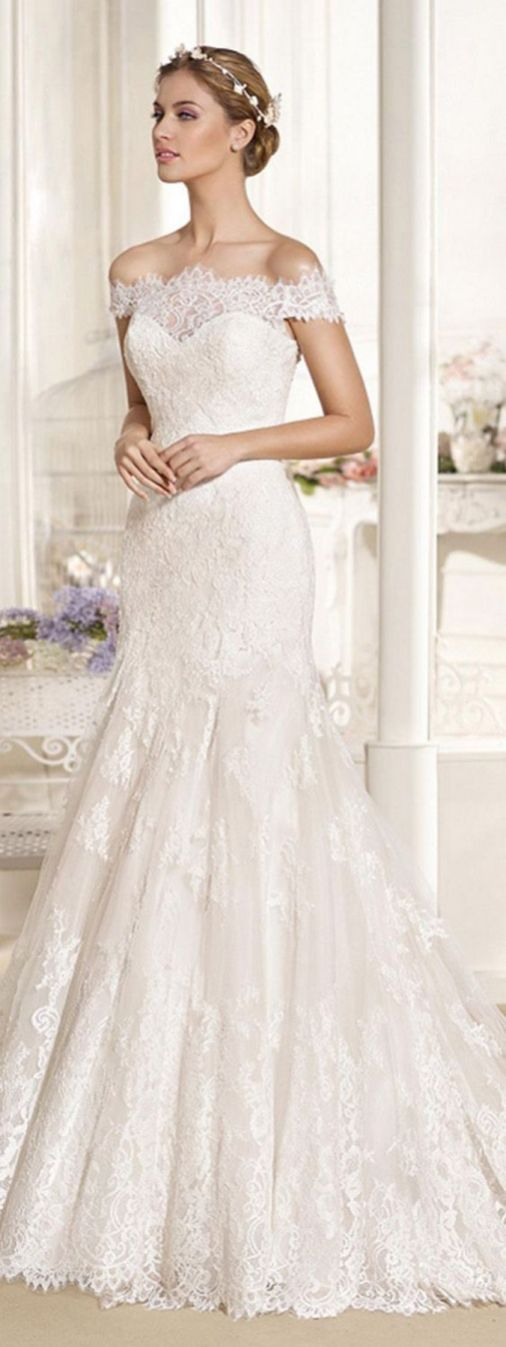 Amazing High Class Wedding Dress Ideas 30+25