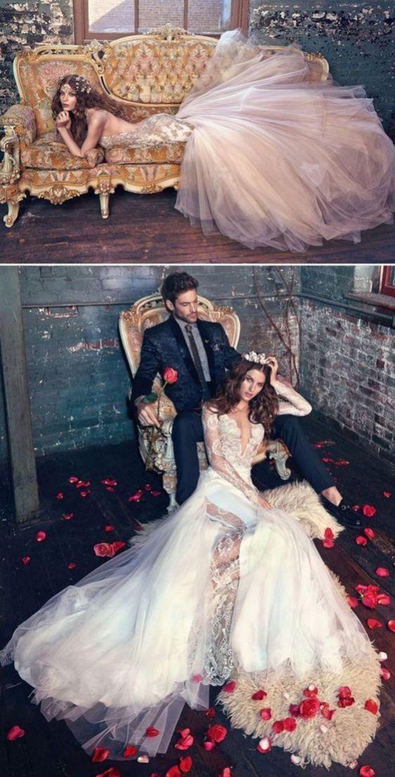 Amazing High Class Wedding Dress Ideas 30+32