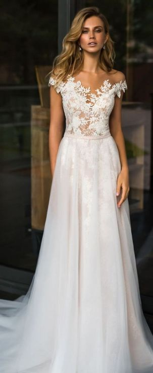 Amazing High Class Wedding Dress Ideas 30+33