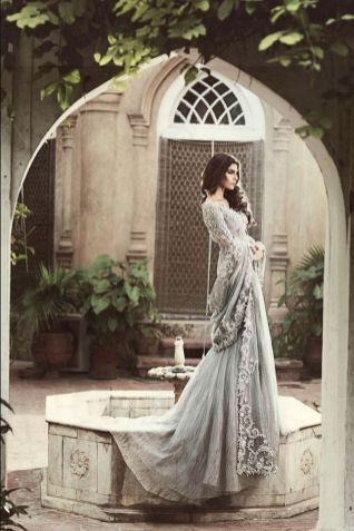 Amazing High Class Wedding Dress Ideas 30+34