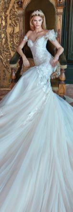 Amazing High Class Wedding Dress Ideas 30+35