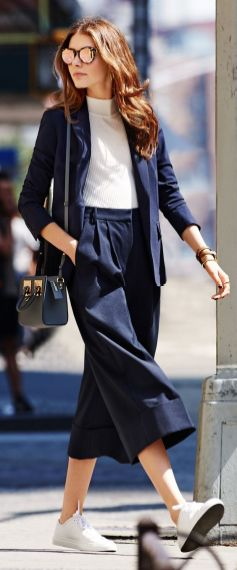 Beautiful Square Pants Outfit Ideas 29