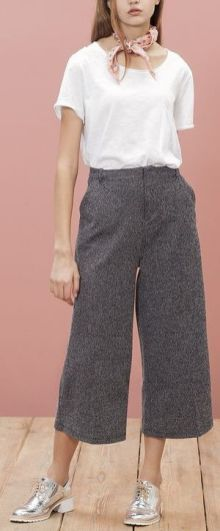 Beautiful Square Pants Outfit Ideas 32