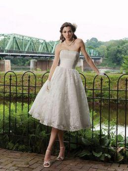 Best wedding dresses for mom of bride idea 15