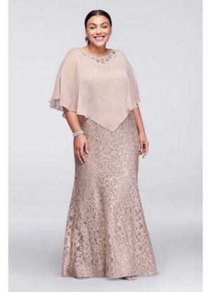 Best wedding dresses for mom of bride idea 9
