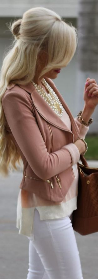 Great Pearl Necklace Outfit Ideas 70+ 2