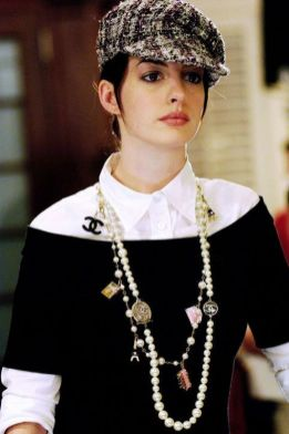 Great Pearl Necklace Outfit Ideas 70+ 20