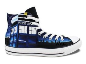 Shoes Sneakers High Tops 11