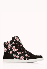 Shoes Sneakers High Tops 13