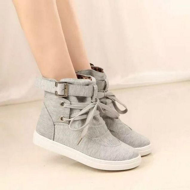 Shoes Sneakers High Tops 17