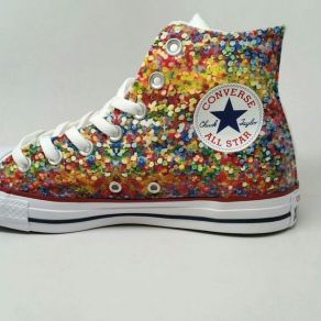 Shoes Sneakers High Tops 23