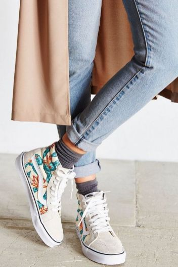 Shoes Sneakers High Tops 29