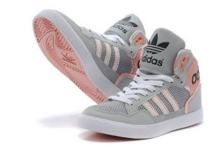 Shoes Sneakers High Tops 42
